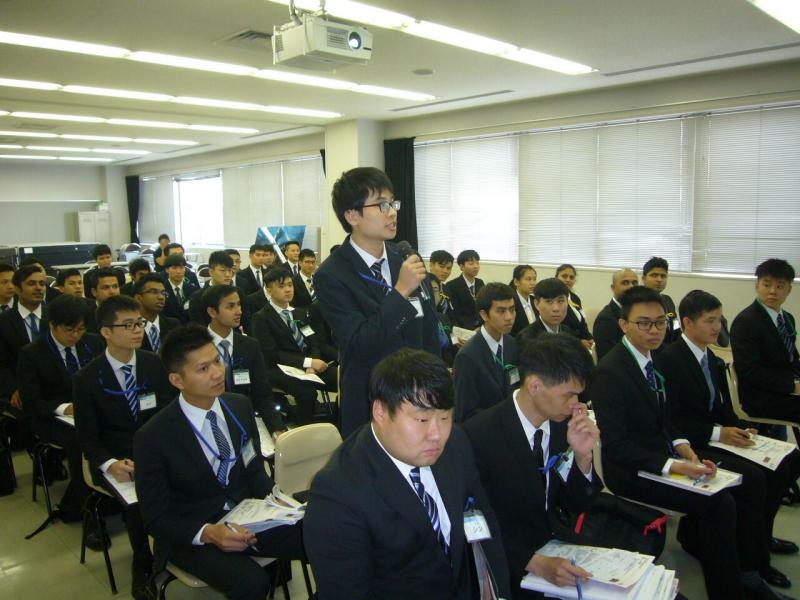 21年4月就職 企業説明会開催しました