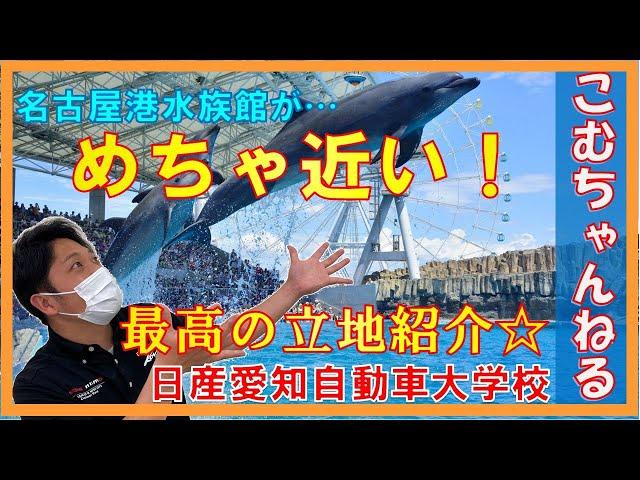 こむチャンネル#3 抜群のロケーション!☆最高の立地紹介☆