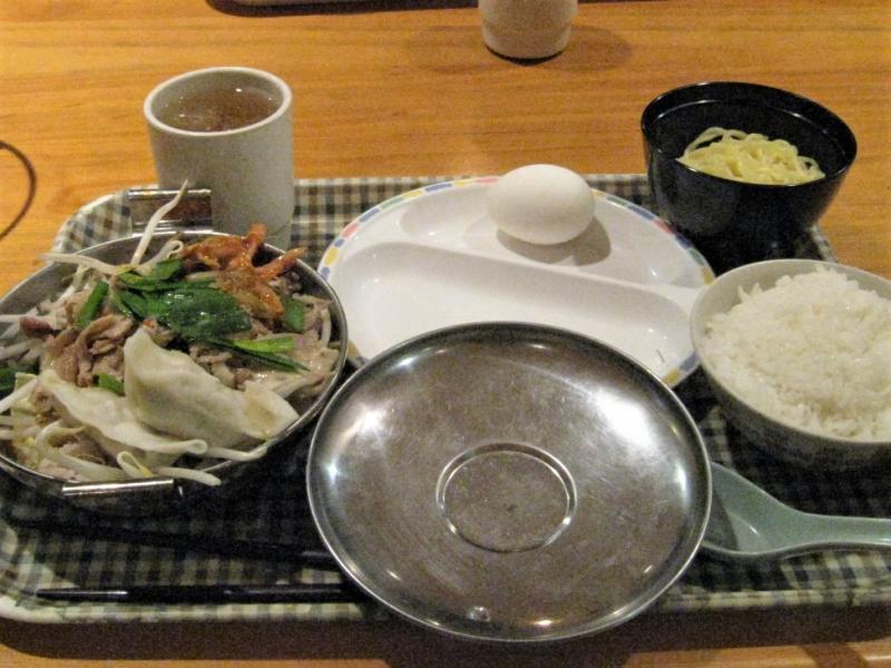 若竹寮、冬のお楽しみ「お一人さま鍋」♪