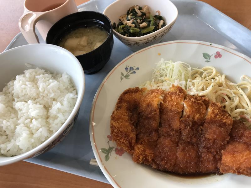 【京都校コロナ対策室】学校食堂の運営を再開しました