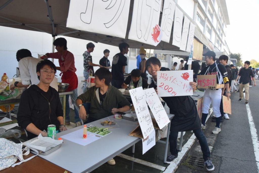 10/5(土)横浜校学園祭行います