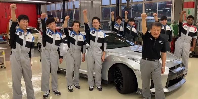 7/18,19 SUPER GT いよいよ開幕!
