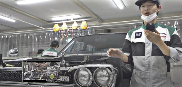 京都校の自動車整備カスタマイズ科の車両製作日誌!