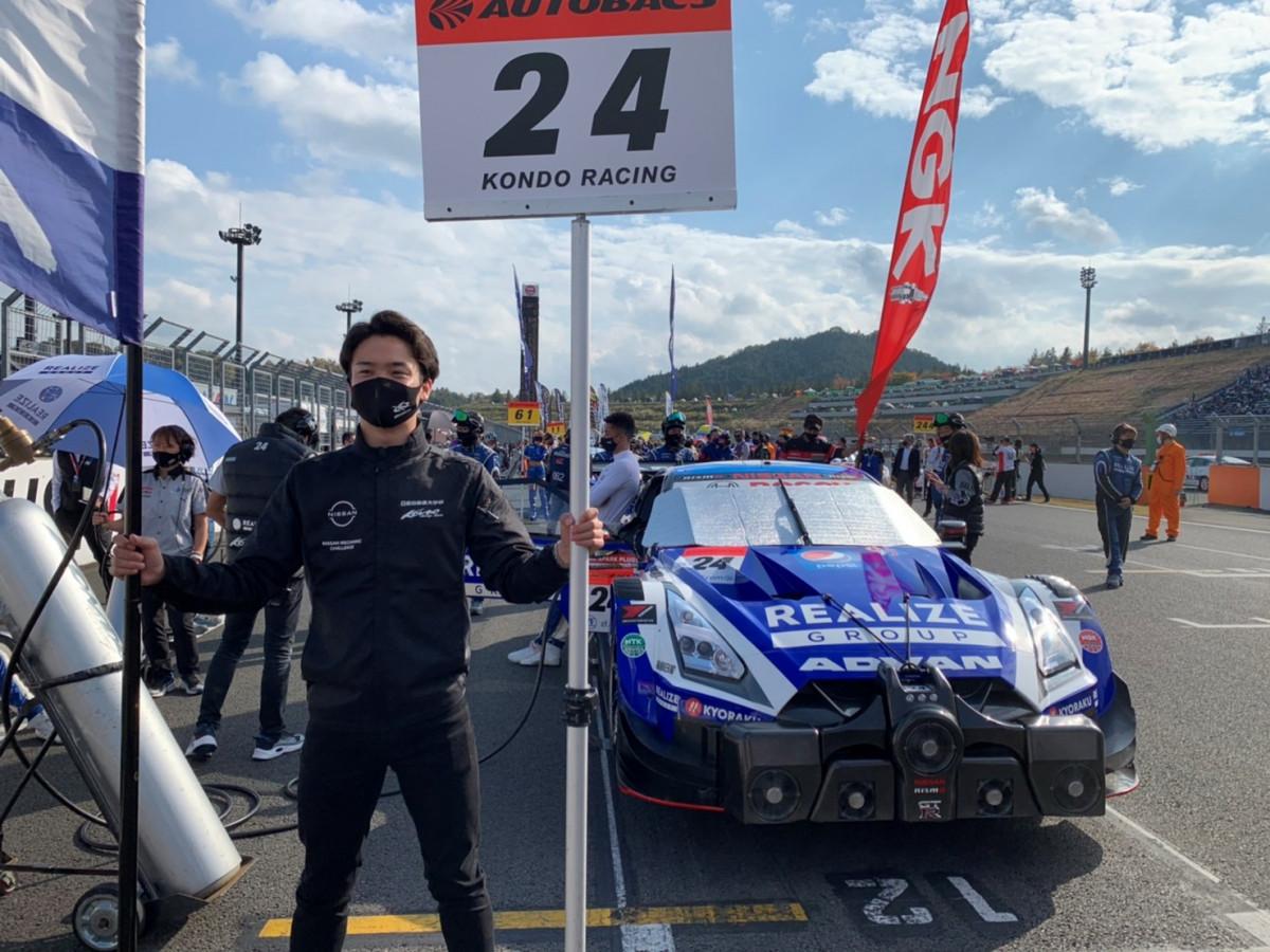 【SUPER GT】 祝・2回目の優勝!第7戦 もてぎ戦レポート!