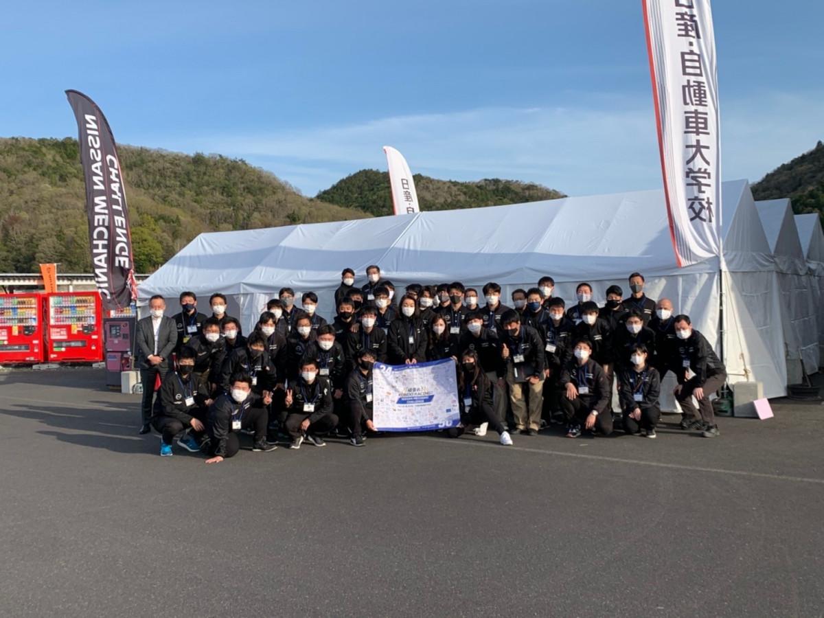 【SUPER GT Rd.1優勝!】 開幕戦 岡山戦レポート!