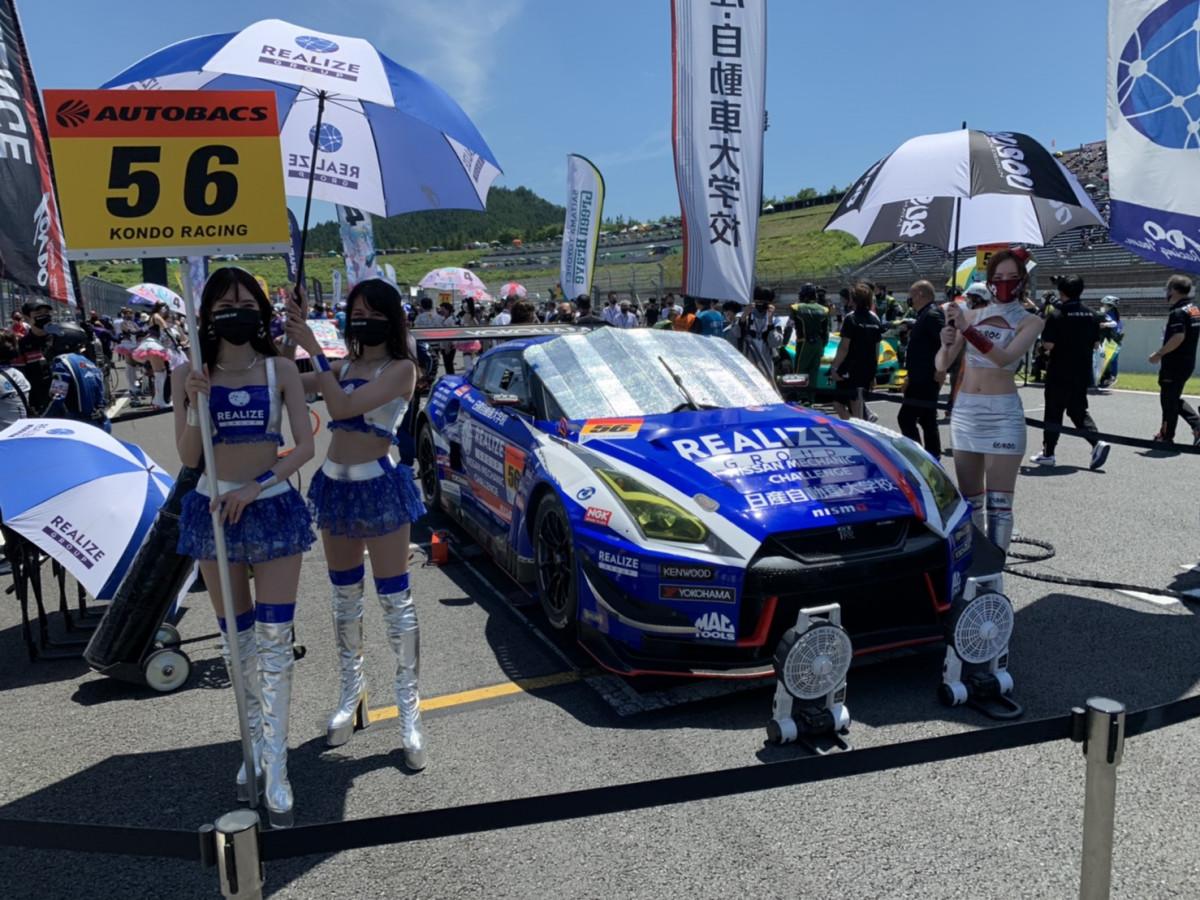 【SUPER GT Rd.4】 もてぎ戦レポート!