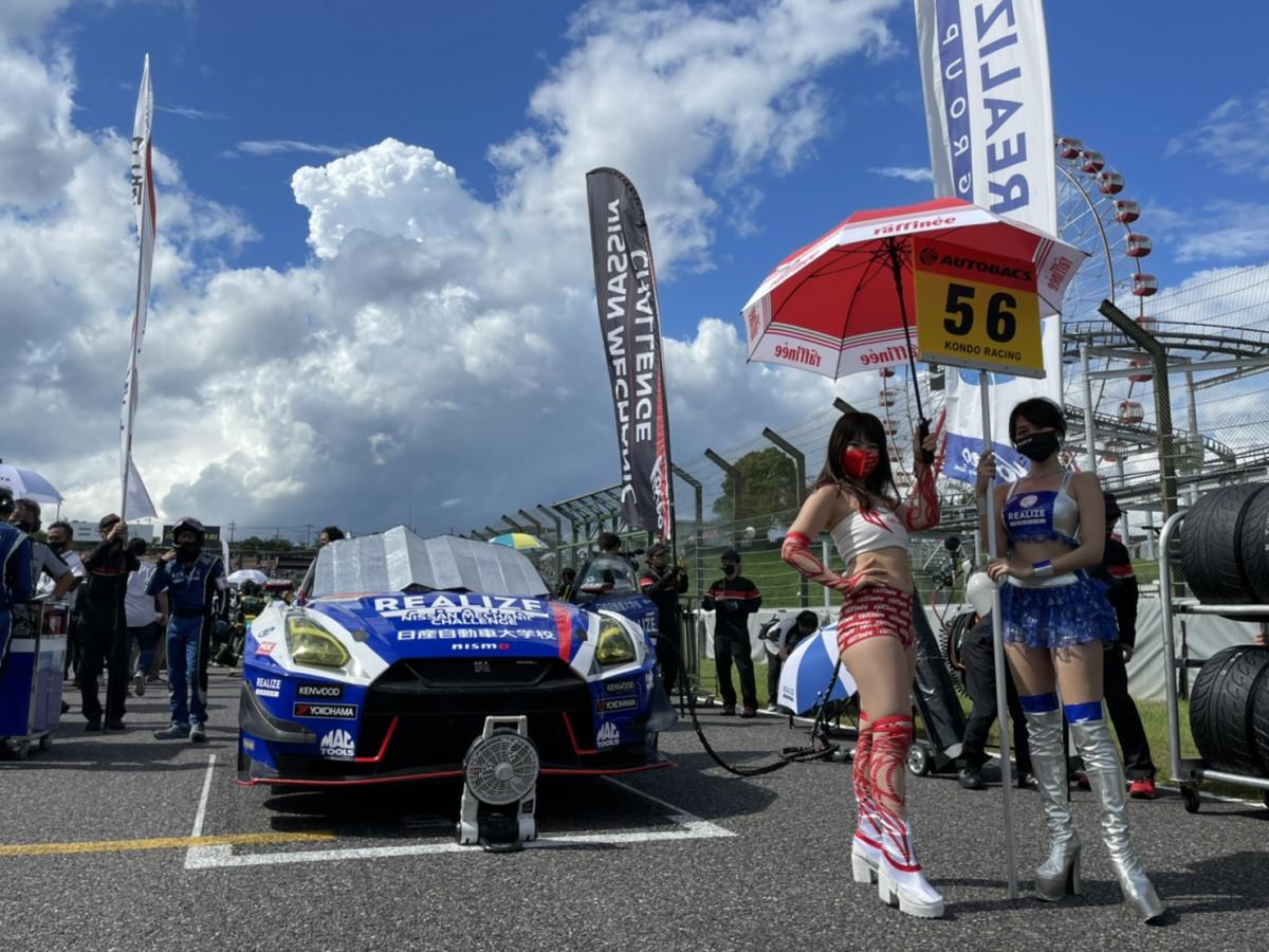 【SUPER GT Rd.3】 鈴鹿戦レポート!
