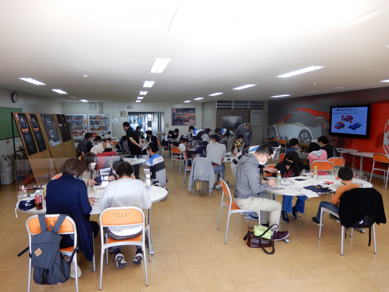 【11月21日】小・中学生向けチャレンジスクール開催